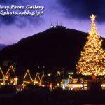 函館 観光 クリスマス クリファン ツリー