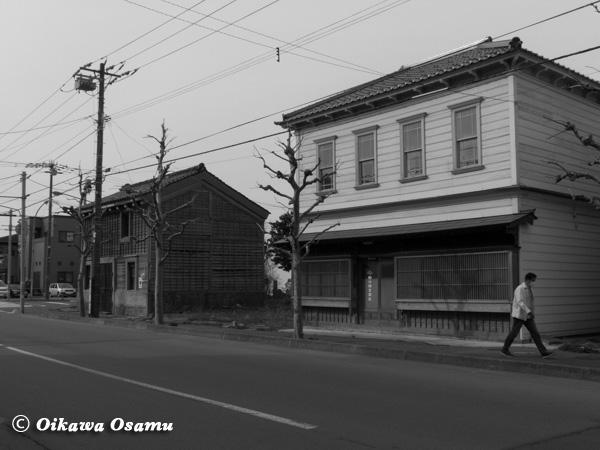 函館市 弁天町界隈 2014