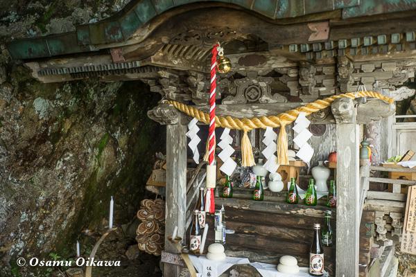 太田神社 本殿 2016