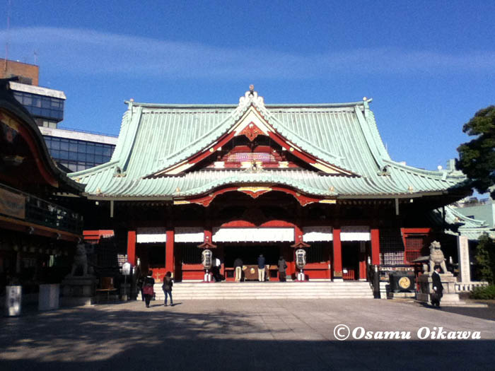 2011 神田明神
