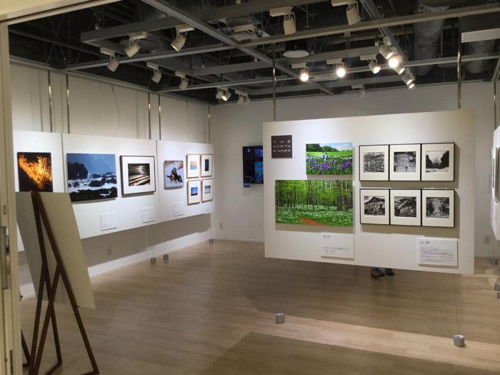 平成30年 札幌市 ソニーストア THE NORTH FINDER ~北海道の魅力を発信する写真家たち~